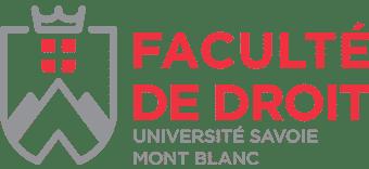 Faculté de droit de l'USMB