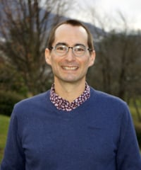 CALLEY Grégoire