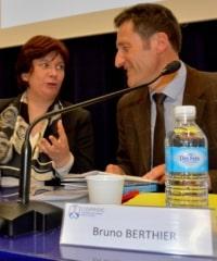 Bruno BERTHIER